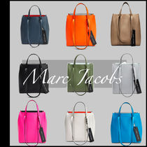MARC JACOBS THE TAG TOTE Totes