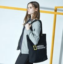NATIONAL GEOGRAPHIC Unisex Canvas A4 Totes
