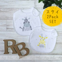 NEXT Baby Girl Bibs & Burp Cloths
