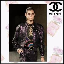 CHANEL Medium Varsity Jackets
