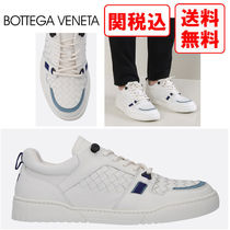 BOTTEGA VENETA Street Style Leather Sneakers