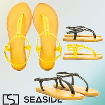 SEASIDE Casual Style Sandals