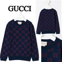 GUCCI Unisex Kids Girl Tops