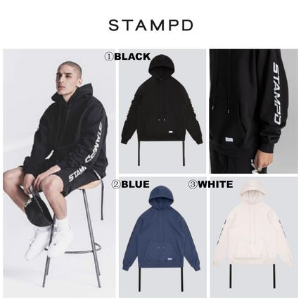 Long Sleeves Hoodies