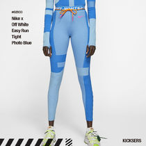 Off-White Street Style Collaboration Yoga & Fitness