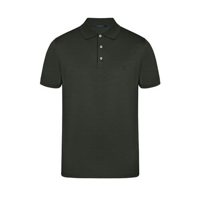 Louis Vuitton Polos Blended Fabrics Street Style Polos 7