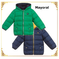 Mayoral Baby Boy Outerwear