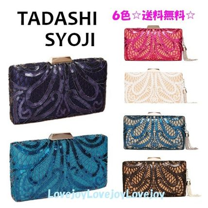 Tassel Chain Party Style Clutches