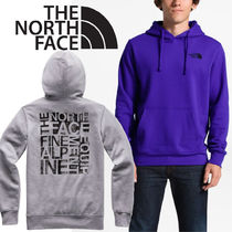 THE NORTH FACE Pullovers Long Sleeves Hoodies