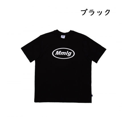 87MM More T-Shirts Unisex Street Style T-Shirts 5