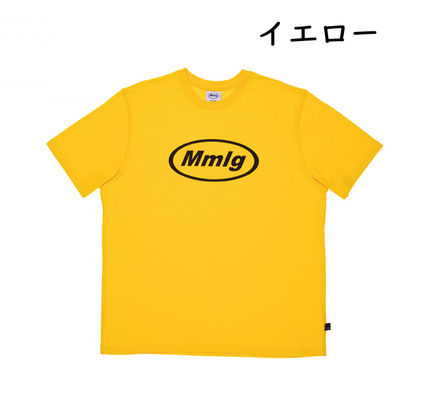 87MM More T-Shirts Unisex Street Style T-Shirts 13