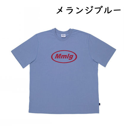 87MM More T-Shirts Unisex Street Style T-Shirts 15