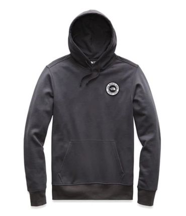 THE NORTH FACE Hoodies Pullovers Unisex Long Sleeves Hoodies 4