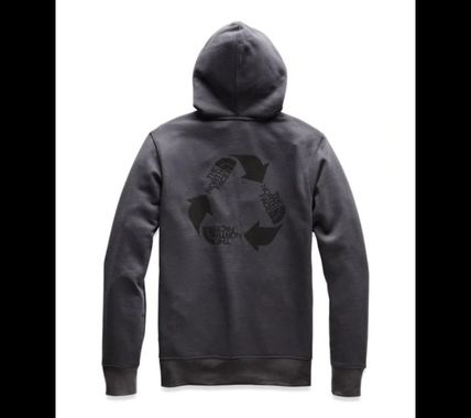 THE NORTH FACE Hoodies Pullovers Unisex Long Sleeves Hoodies 5