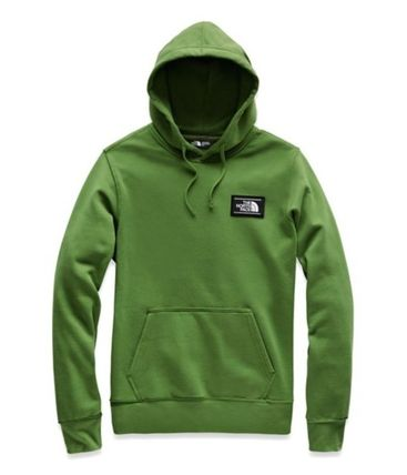 THE NORTH FACE Hoodies Pullovers Unisex Long Sleeves Hoodies 6
