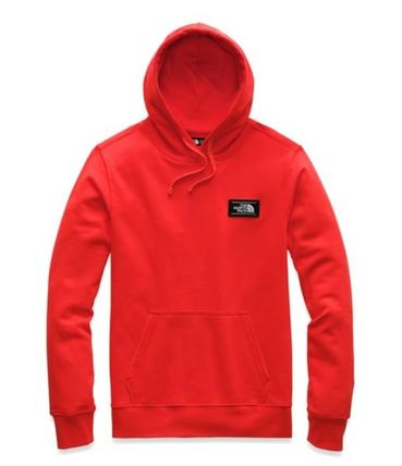 THE NORTH FACE Hoodies Pullovers Unisex Long Sleeves Hoodies 11