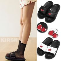 KIRSH Casual Style Street Style Sandals