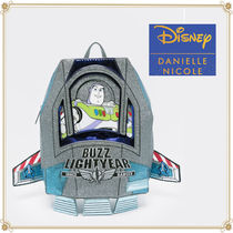 Disney Casual Style Collaboration Backpacks