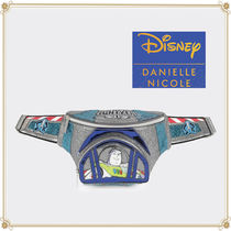 Disney Casual Style Collaboration Bags