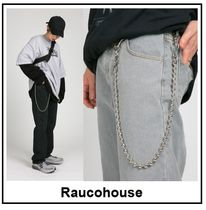 Raucohouse Unisex Street Style Watches & Jewelry