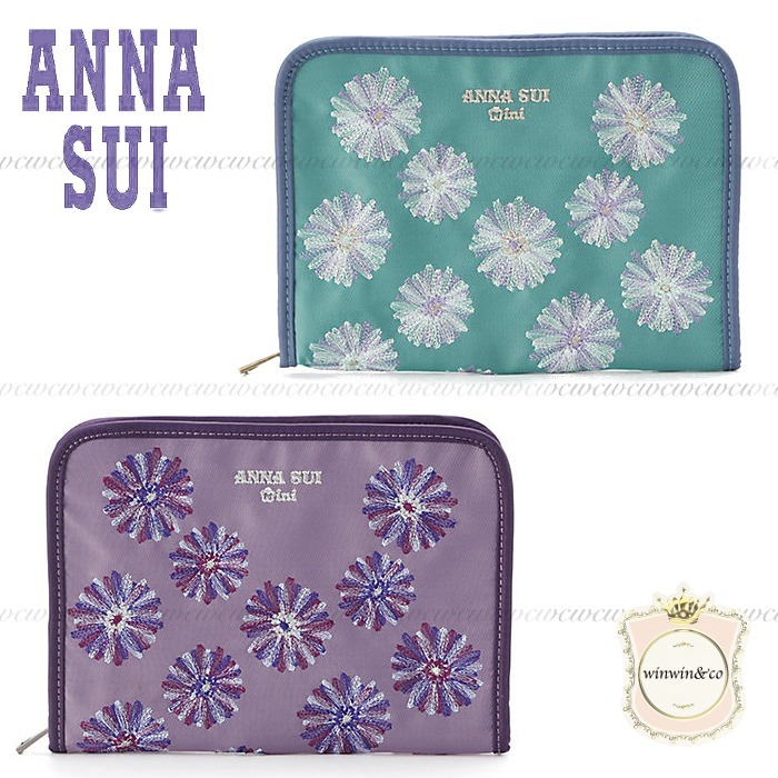 shop anna sui mini accessories