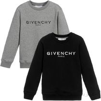 GIVENCHY Kids Boy Tops