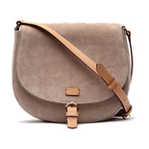 FRANCIS VALENTINE Casual Style Crossbody Shoulder Bags