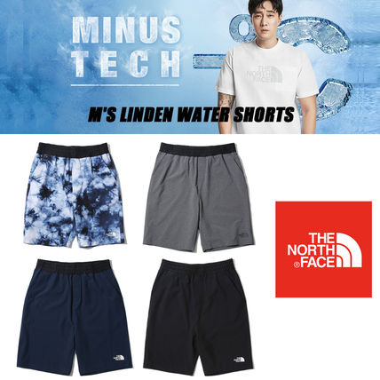 THE NORTH FACE WHITE LABEL Logo Swimwear