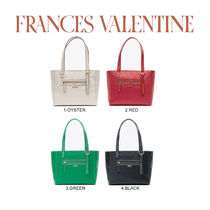 FRANCIS VALENTINE Casual Style Totes