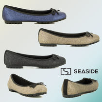 SEASIDE Ballet Shoes