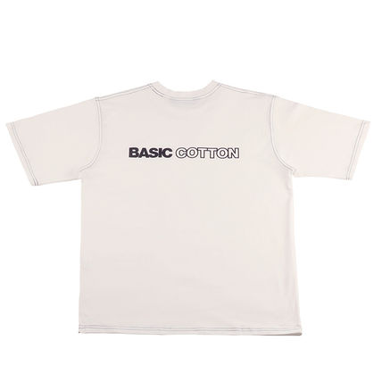 BASIC COTTON More T-Shirts T-Shirts 6