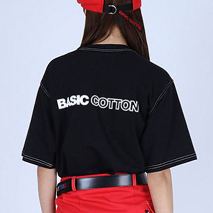 BASIC COTTON More T-Shirts T-Shirts 3