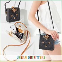 Urban Outfitters Casual Style Blended Fabrics Shoulder Bags
