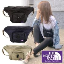 THE NORTH FACE Logo Shoulder Bags