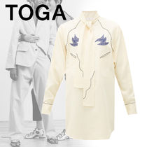 TOGA Long Sleeves Medium Shirts & Blouses