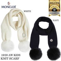 MONCLER Petit Kids Girl Accessories
