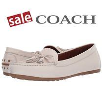 Coach Loafer & Moccasin Shoes