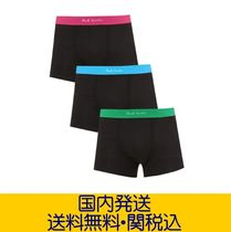 Paul Smith Cotton Boxer Briefs