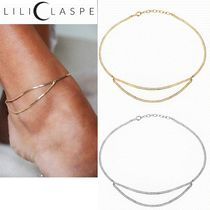 LILI CLASPE Anklets
