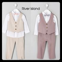 River Island Blended Fabrics Kids Boy