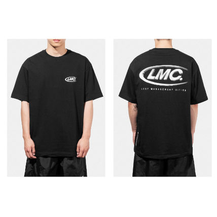 LMC More T-Shirts Street Style Cotton Short Sleeves T-Shirts 2