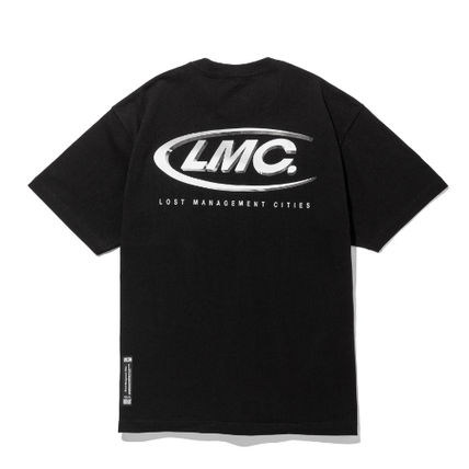 LMC More T-Shirts Street Style Cotton Short Sleeves T-Shirts 4