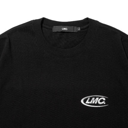 LMC More T-Shirts Street Style Cotton Short Sleeves T-Shirts 7