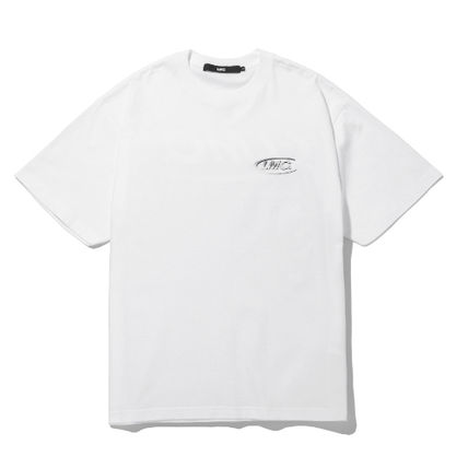 LMC More T-Shirts Street Style Cotton Short Sleeves T-Shirts 9