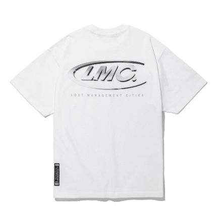 LMC More T-Shirts Street Style Cotton Short Sleeves T-Shirts 10