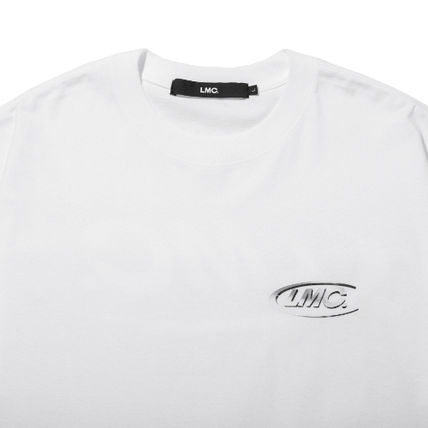 LMC More T-Shirts Street Style Cotton Short Sleeves T-Shirts 11