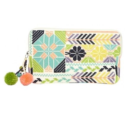 Tassel Handmade Long Wallets
