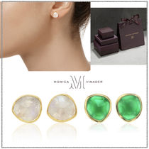 Monica Vinader Earrings & Piercings