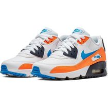 Nike AIR MAX 90 Casual Style Street Style Low-Top Sneakers