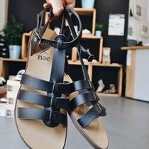 NAE Vegan Shoes Open Toe Casual Style Sandals
